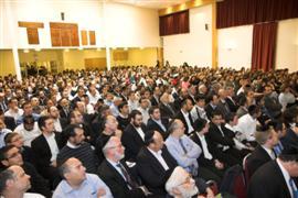 PK audience