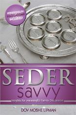 Seder Savvy