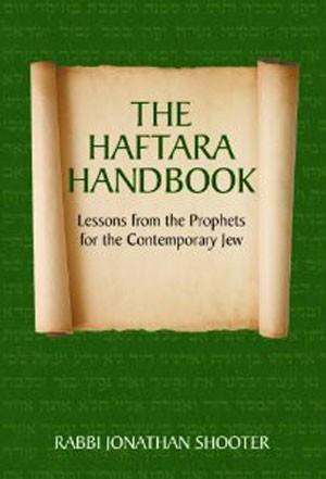 Haftara Handbook
