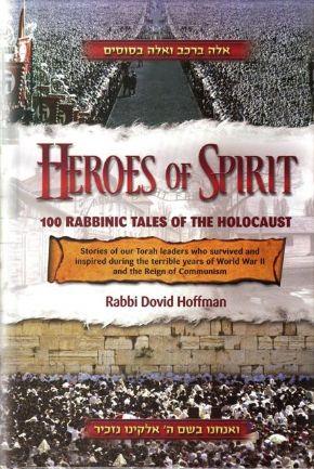 Heroes of Spirit