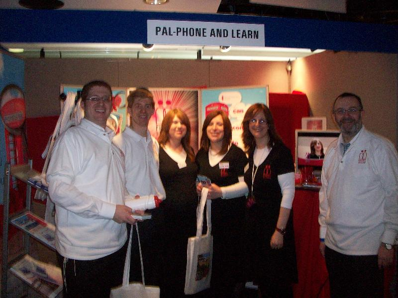 The PaL Team