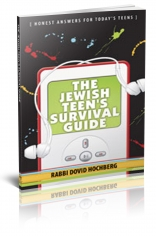 The Jewish Teens Survival Guide