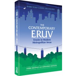 The Contemporary Eruv