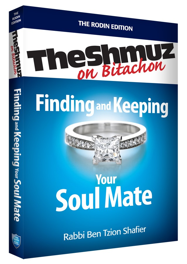 Finding and Keeping your Soulmate