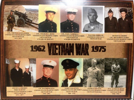 Military Calendar