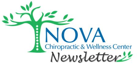 NOVAChiro Newsletter Logo