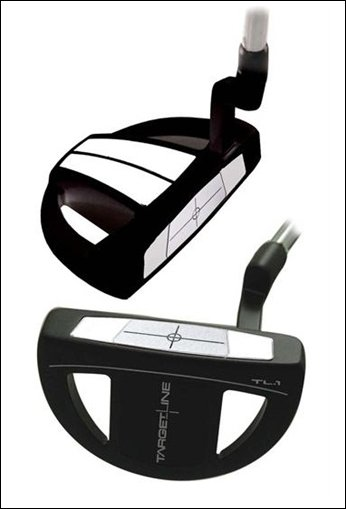 Targetline Putter
