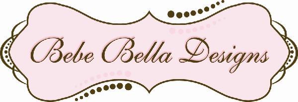 Bebe Bella Designs Logo
