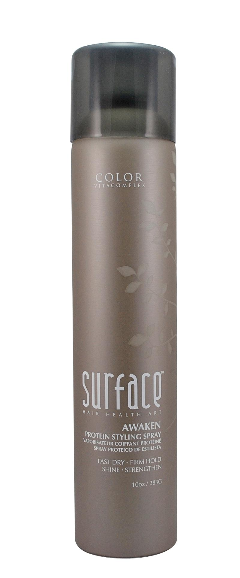 June News From Surface Hair