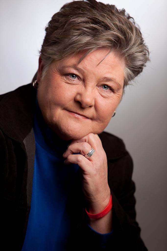 Bonnie McNatt Bush