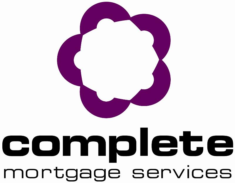 Complete Vertical Logo