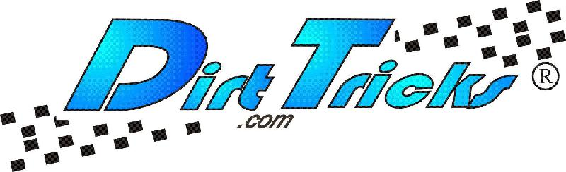 dirttricks logo