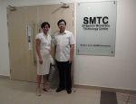 SMTC August '09