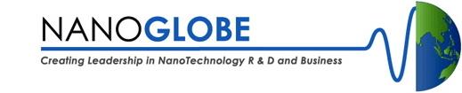 NanoGlobe Logo