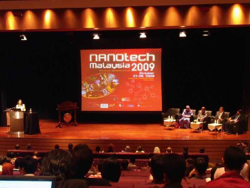 Nanotech Malaysia