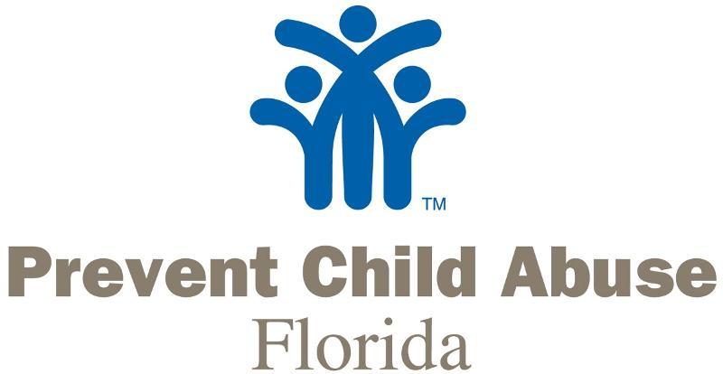 Prevent Child Abuse Florida logo