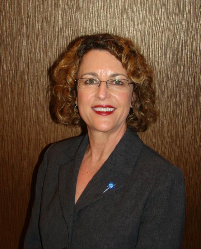Carol McNally