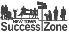 New Town Success Zone Logo