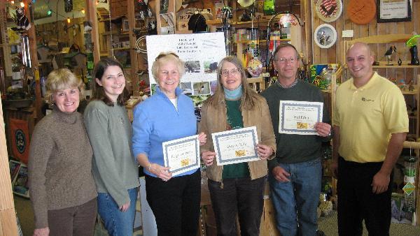 2008 photo winners