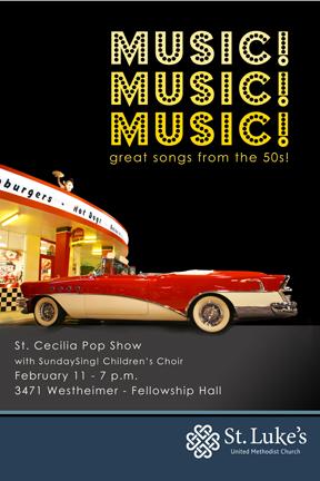 Music Music Music poster
