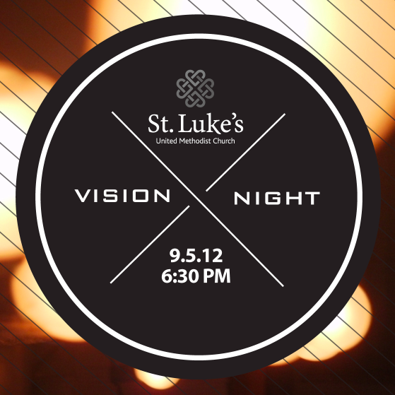 Vision Night Icon