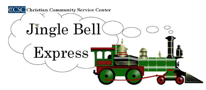 CCSC Jingle Bell Express