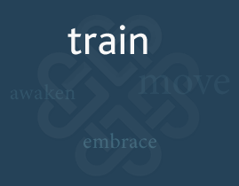 train in teams