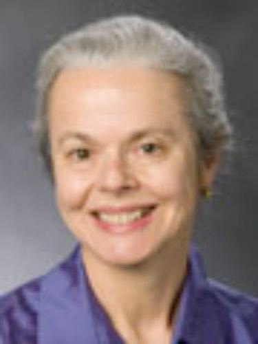 Dr. Ellen F. Davis