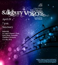 Salisbury Vespers