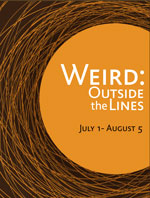 Weird-Outside the Lines Sermon Series