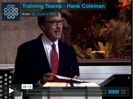 Hank Coleman