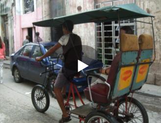 Pure Sound in Cuba