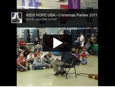 KIDS HOPE photos