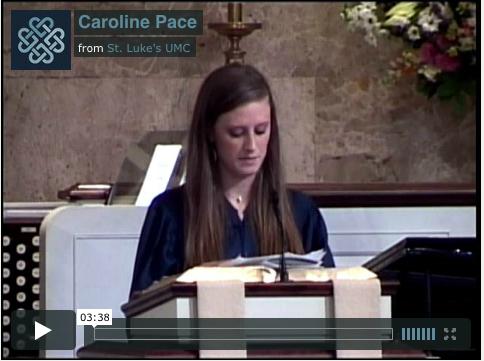 Caroline Pace