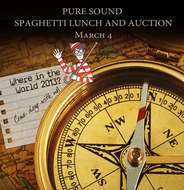 PUre Sound auction
