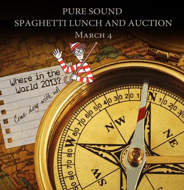 PUre Sound auction