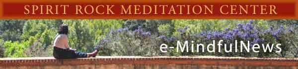 Photo of spirit rock meditation center