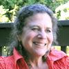 Carol Levy, volunteer