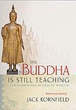 Buddha is Still Teaching, Book Cover
