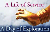 A life of service picture
