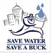 Save-A-Buck Logo