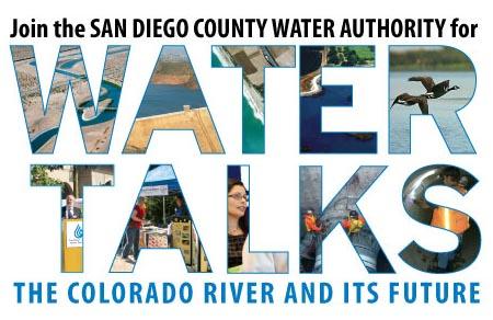 Water Talks: Colorado River