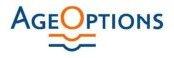 AgeOptions logo