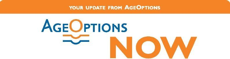 AgeOptions April 2013 Newsletter