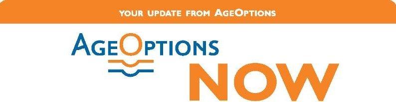 AgeOptions April 2013 Newsletter