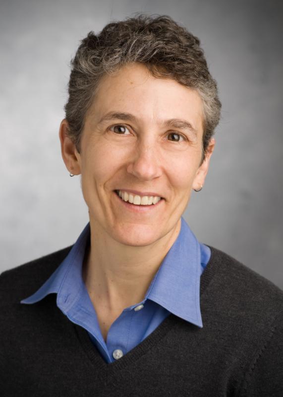 Kirsten Peachey