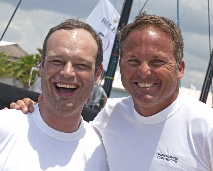 Massimo Mezzaroma & Vasco Vascotto