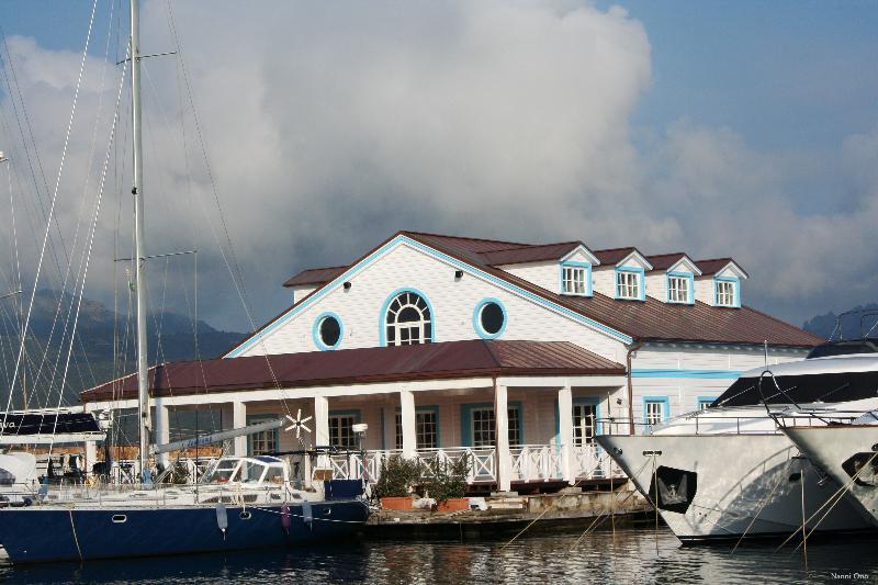 YC Porto Rotundo
