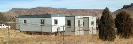 Linking Lookout Construction Trailers