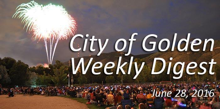 June 28 Weekly Digest